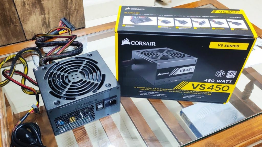 Best Power Supply for RTX 3060 Ti