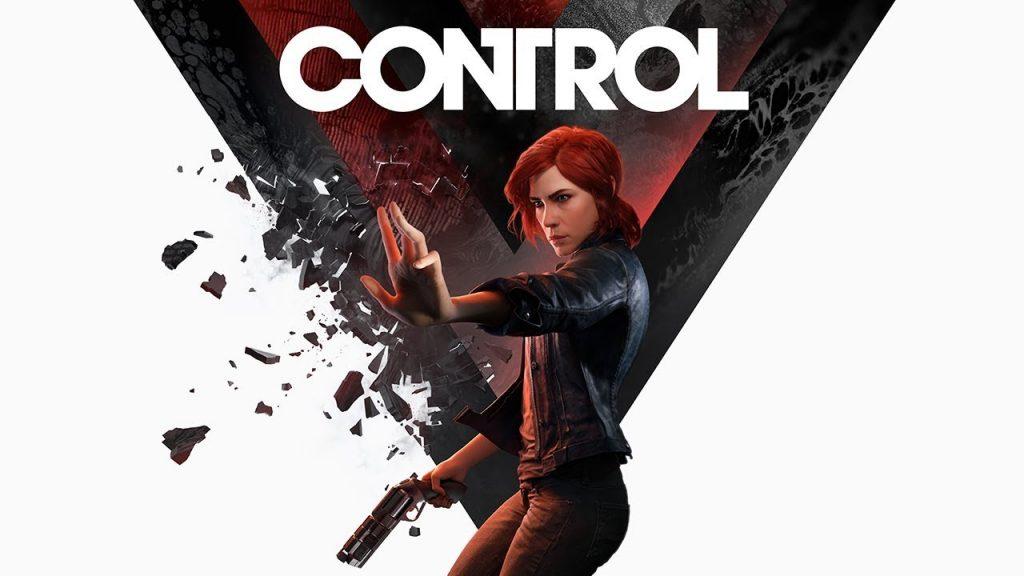 Control DX 12