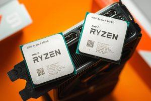 Ryzen 9 5900X and 5950X
