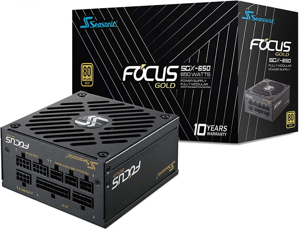 Seasonic-Focus-SGX-650