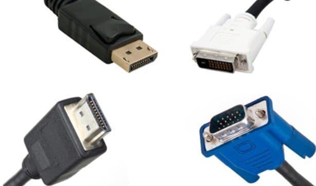 HDMI vs DisplayPort vs DVI vs VGA: What's best for Gaming?