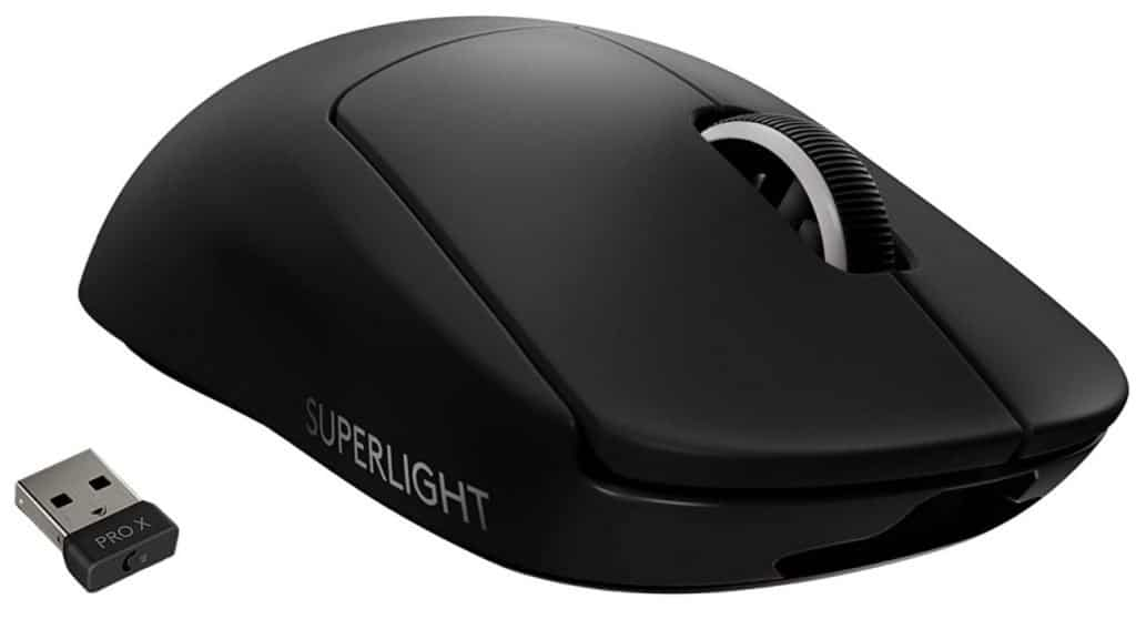 Logitech G Pro X Superlight review