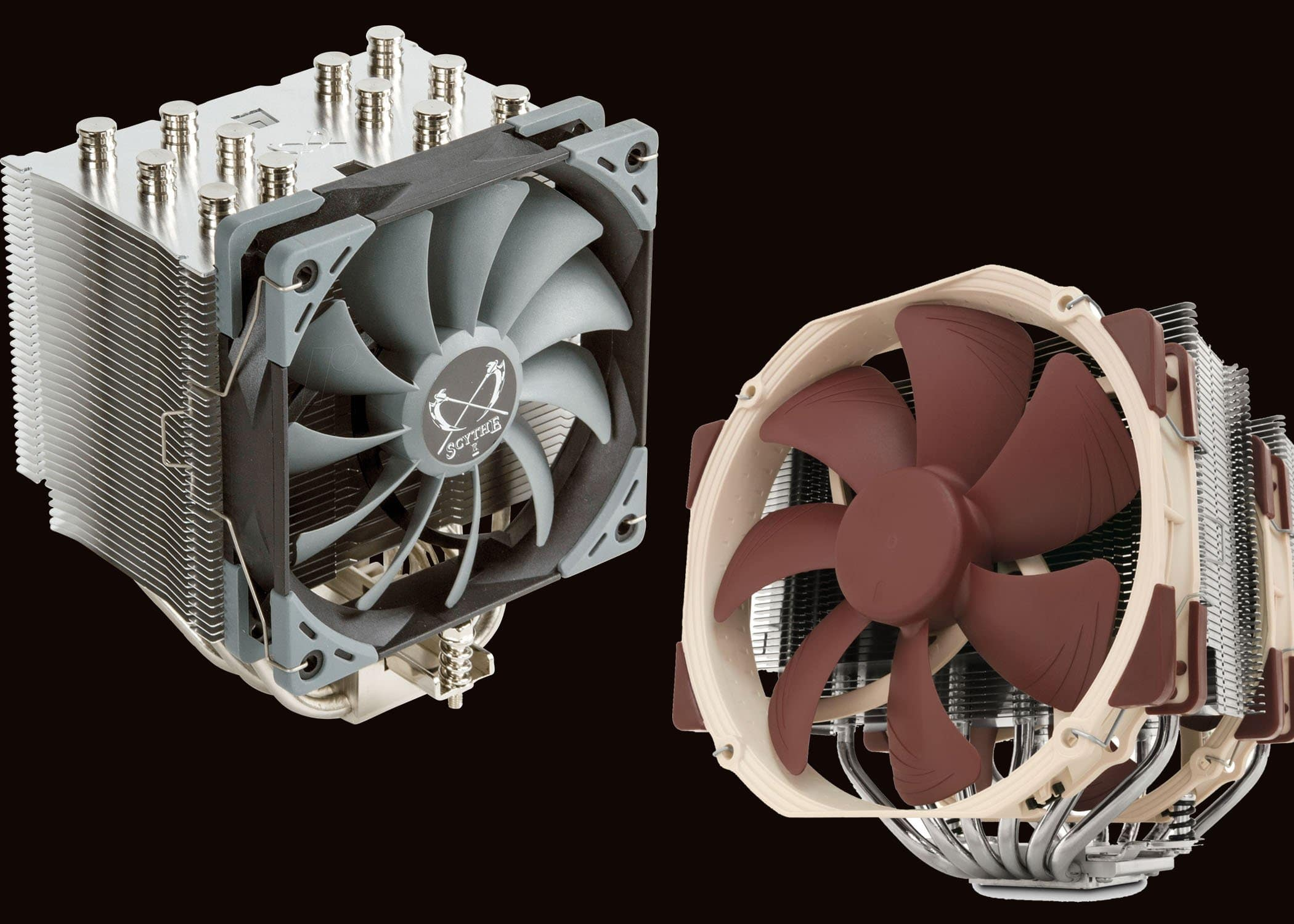 5 Best Ryzen 5 3600 CPU Coolers in 2021 (Air and AIO Coolers)