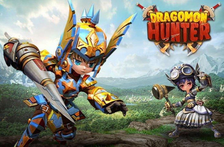 monster-hunting RPG Pokémon