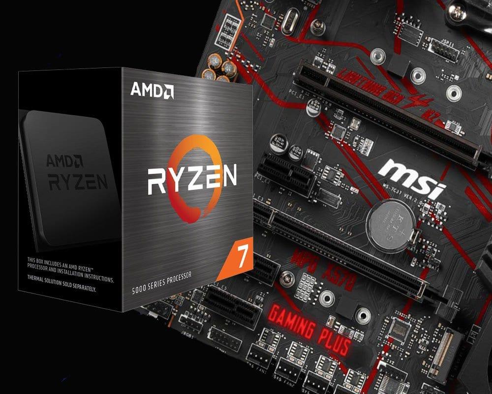 Best Motherboard for Ryzen 7 5800X