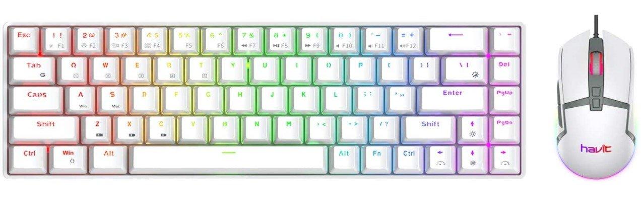 Havit-60%-Mechanical-Keyboard--
