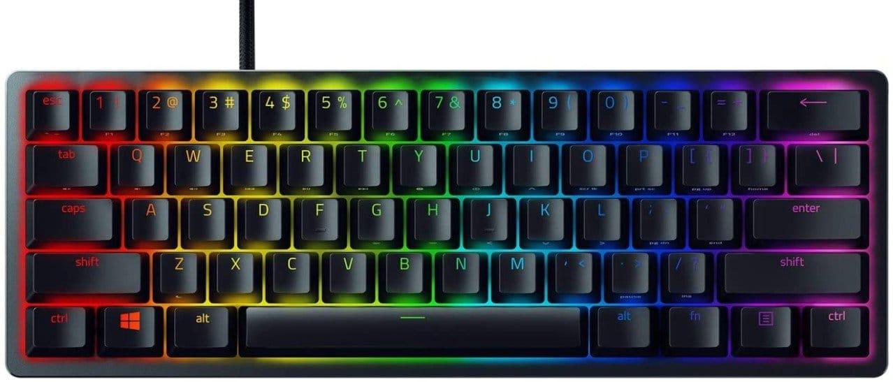 Razer-Huntsman-Mini-60%-Gaming-keyboard