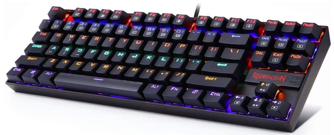 Redragon-K552-Mechanical-gaming-keyboard