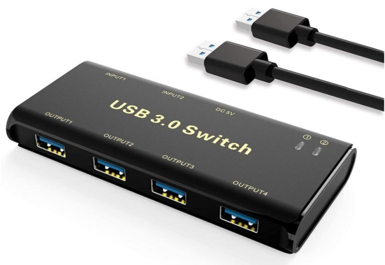 USB-3.0-Switch-Selector,-ABLEWE-KVM-Switcher