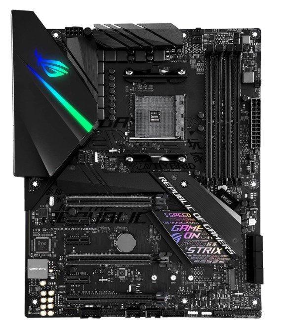 ASUS-ROG-Strix-X470-F-Gaming