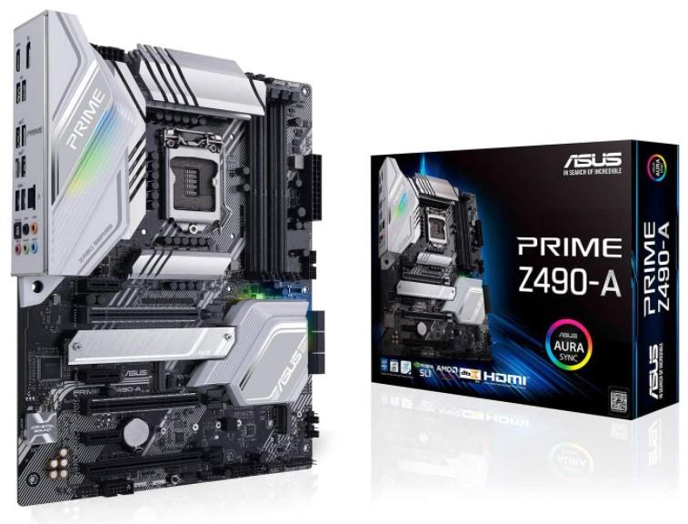 ASUS-Prime-Z490-A-LGA