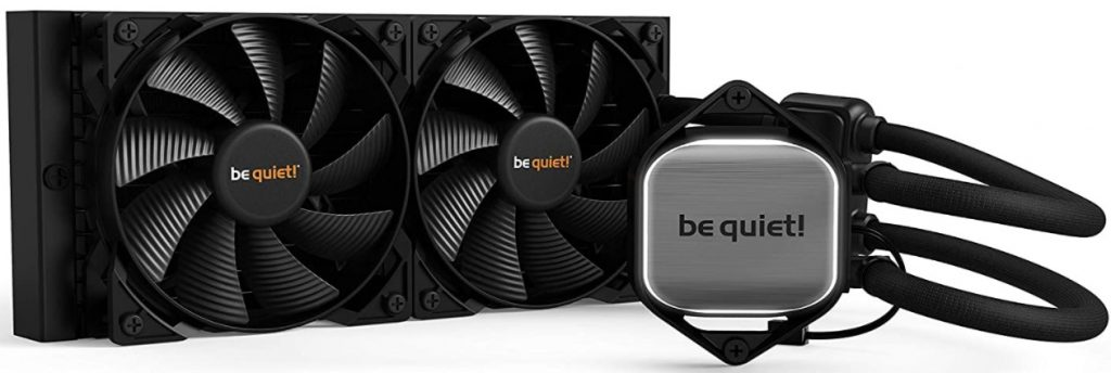 be quiet! BW006 Pure Loop