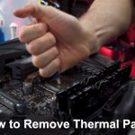 How to Remove Thermal Paste [Easy-to-follow guide]