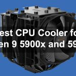 Best CPU Cooler for Ryzen 9 5900x and 5950x