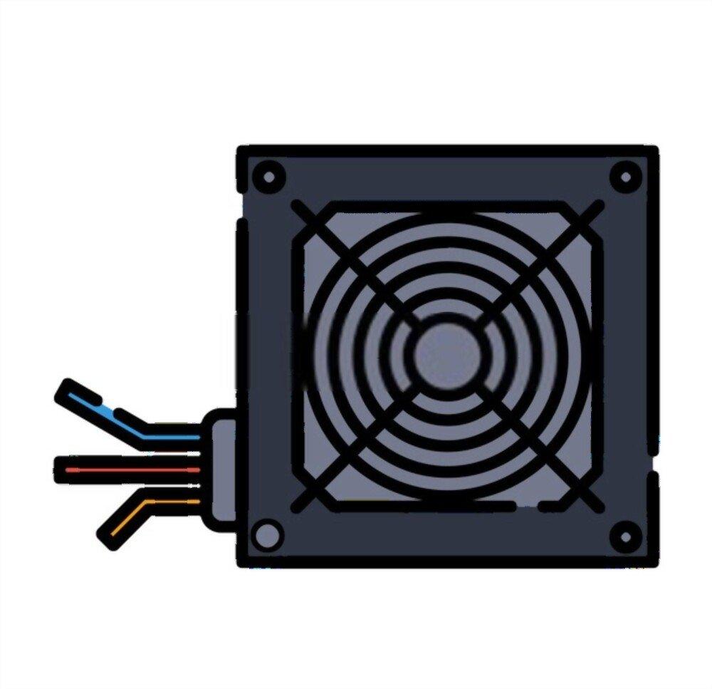 power supply psu