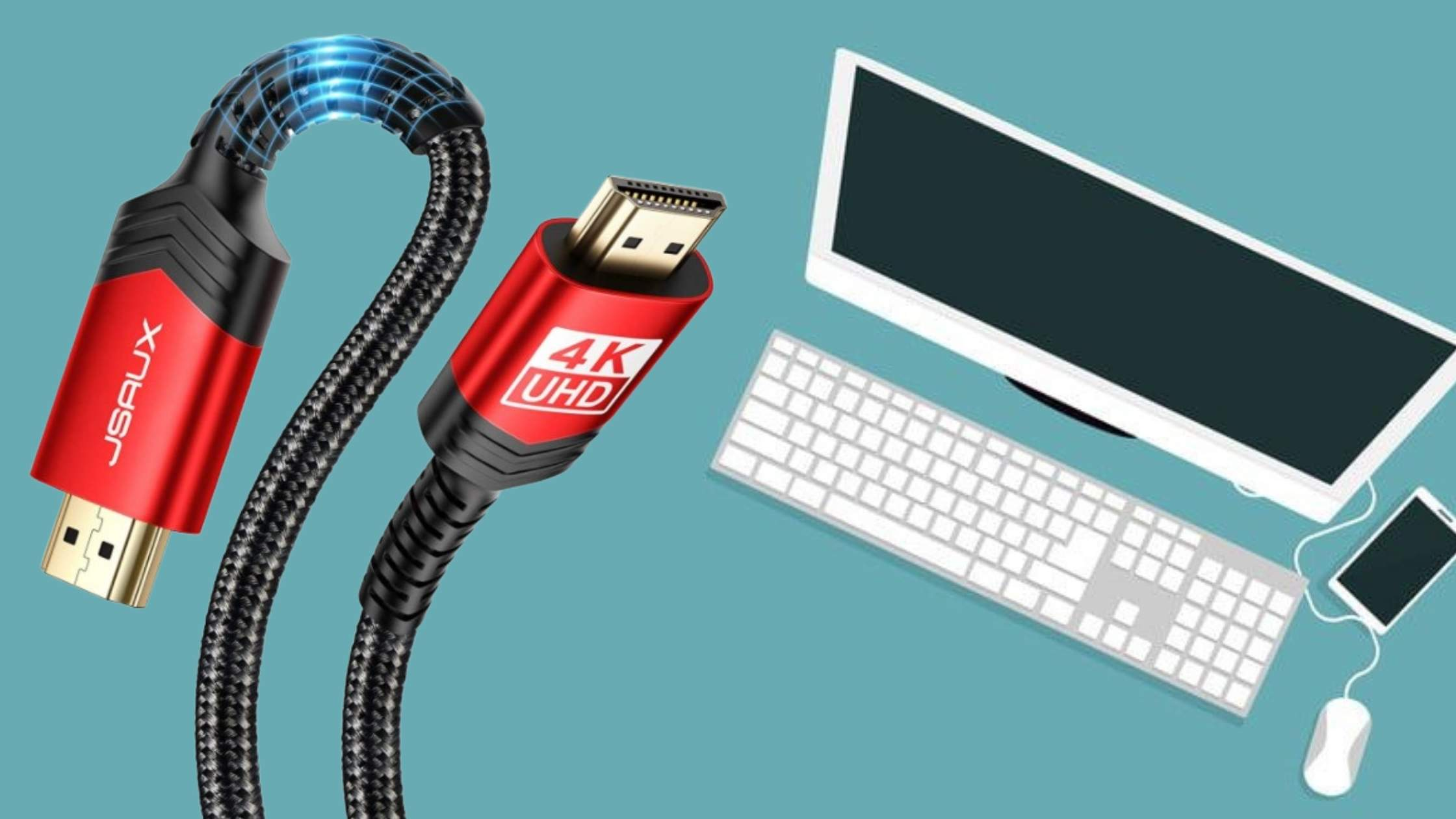 Best HDMI Cables For Gaming